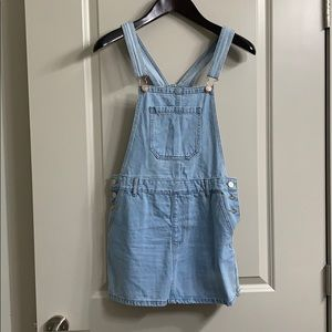 Size M overalls worn once